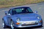 фото Porsche 911 GT2 купе 993