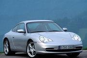 фото Porsche 911 Carrera купе 996 рестайлинг