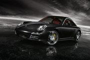 фото Porsche 911 Targa тарга 997 рестайлинг