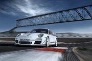 фото Porsche 911 GT3 купе 997 рестайлинг