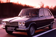 фото Renault 16