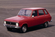 фото Renault 6