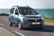 фото Renault Dokker