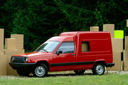 фото Renault Express