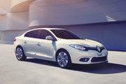фото Renault Fluence