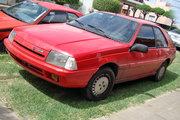 фото Renault Fuego