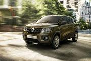фото Renault Kwid