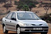 фото Renault Laguna хетчбэк 1 поколение