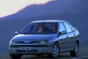 фото Renault Laguna хетчбэк 1 поколение рестайлинг