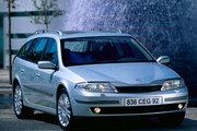 фото Renault Laguna Grandtour универсал 2 поколение