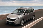 фото Renault Lodgy