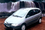 фото Renault Megane Scenic минивэн 1 поколение