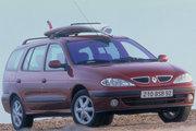 фото Renault Megane универсал 1 поколение рестайлинг