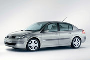 фото Renault Megane седан 2 поколение