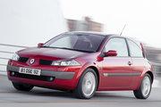 фото Renault Megane хетчбэк 2 поколение