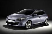 фото Renault Megane хетчбэк 3 поколение