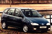 фото Renault Scenic минивэн 1 поколение
