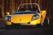 фото Renault Sport Spider