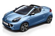 фото Renault Wind