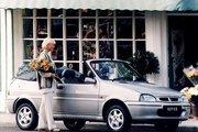 фото Rover 100 кабриолет 1 поколение