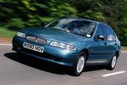 фото Rover 400 Series хетчбэк HH-R