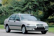 фото Rover 400 Series седан HH-R