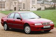 фото Rover 600 Series седан 1 поколение