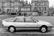 фото Rover 800 Series фастбэк 1 поколение