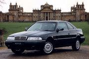 фото Rover 800 Series седан 1 поколение
