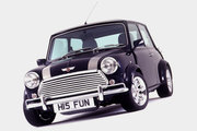 фото Rover Mini MK хетчбэк Mk VI