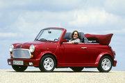 фото Rover Mini MK