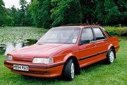 фото Rover Montego седан 1 поколение