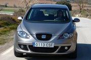 фото SEAT Altea минивэн 1 поколение