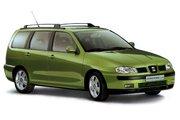 фото SEAT Cordoba универсал 2 поколение