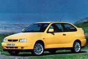 фото SEAT Cordoba купе 1 поколение