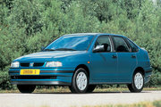 фото SEAT Cordoba седан 1 поколение