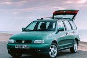 фото SEAT Cordoba универсал 1 поколение
