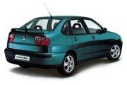 фото SEAT Cordoba седан 2 поколение