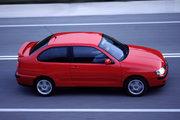 фото SEAT Cordoba купе 2 поколение