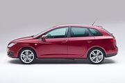 фото SEAT Ibiza ST универсал 4 поколение