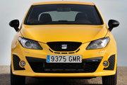 фото SEAT Ibiza SC Cupra хетчбэк 4 поколение