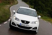 фото SEAT Ibiza SC хетчбэк 4 поколение