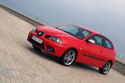 фото SEAT Ibiza хетчбэк 3 поколение рестайлинг