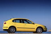 фото SEAT Leon хетчбэк 1 поколение