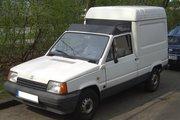 фото SEAT Marbella легковой фургон 1 поколение