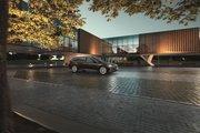 фото Skoda Superb лифтбэк 3 поколение рестайлинг