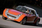 фото Smart Roadster Brabus тарга 1 поколение