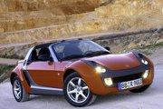 фото Smart Roadster