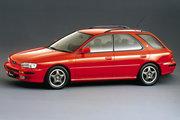 фото Subaru Impreza универсал 1 поколение