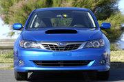 фото Subaru Impreza WRX хетчбэк 3 поколение